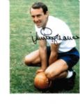 Jimmy Greaves football Legend